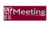 IT meeting logo