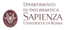 Logo del dipartimento